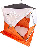 Палатка рыболовная зимняя Norfin Hot Cube NI-10564
