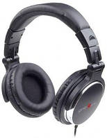 Наушники GMB Audio MHP-YUL-BK