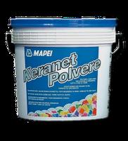 Очиститель цементных остатков c керамической плитки  - Keranet Polver Mapei | Керанет Пульвер Мапей