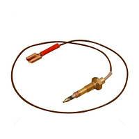 Термопара (газ-контроль) конфорки для газовой плиты Indesit Индезит Ariston (053178)