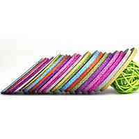 Сахарная лента для дизайна ногтей 3 мм