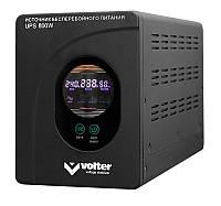 Источник бесперебойного питания Volter UPS-800