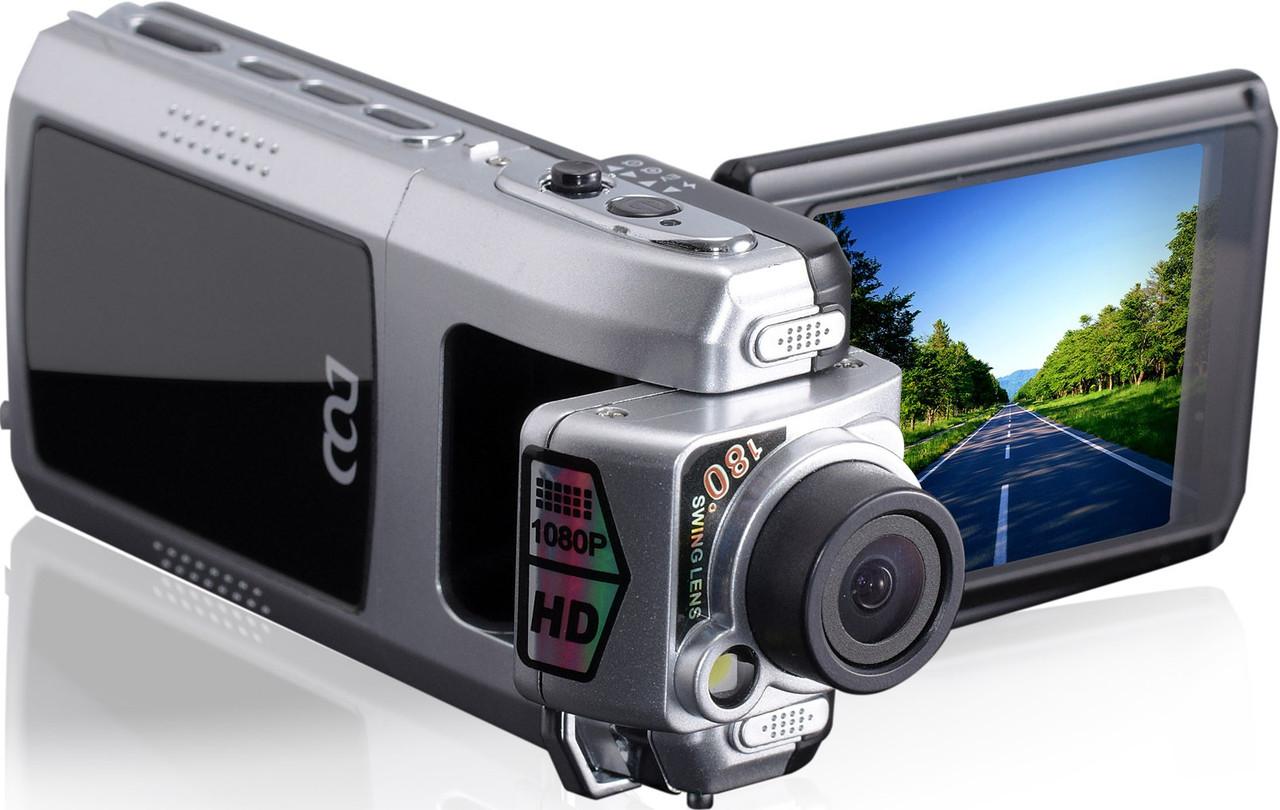 Видеорегистратор DVR F-900 Full LHD