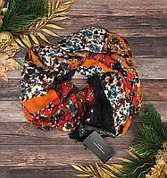 Шикарный платок из тончайшей ткани ZARA  SR5301