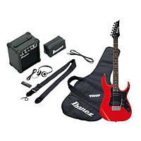 Гитарный набор Ibanez IJRG200 (RD)