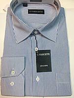 Мужская рубашка G-Faricetti модель 104039