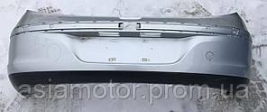 Бампер задний Chery М11 Оригинал M11-2804601-DQ
