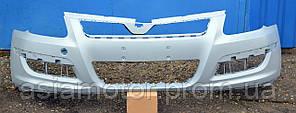 Бампер передний Chery М11 Оригинал M11-2803601-DQ