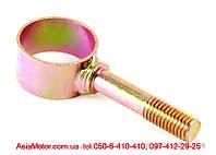 Стойка стабилизатора голая Chery Amulet A11-2906021