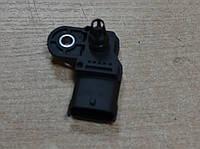 Датчик давления воздуха в коллекторе (1 ухо) Chery Amulet 480ED-1008060 КНР