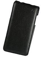 Чехол-флип Melkco для HTC Windows Phone 8S A620e черный