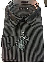 Мужская рубашка G-Faricetti модель 9817