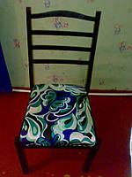 Мягкие стулья - комплект в хорошем состоянии!