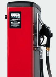 Насосы для заправки топливом