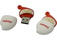 Флешка, Подарочный Smartbuy USB 16Gb Борода, USB накопитель