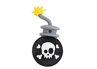 Флешка, Подарочный Smartbuy USB 16Gb Бомба, USB накопитель