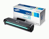 Картридж Samsung ML- 1661/1676/1861/1866, MLT-D1043S/XEV