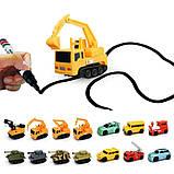 Детский индукционный автомобиль индукционная машинка Inductive Truck, фото 2