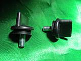 Винт соковыжималки Мотор-Сич (Зажимной болт рукоятки для ручной соковыжималки), фото 3