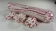 Формочки из пергаментной бумаги  для выпечки кексов (ф 3,2 см - 8 см) 1000шт  81 (1 уп.)