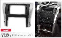 Переходная рамка CARAV 11-601 2 DIN (Toyota Camry, Aurion)