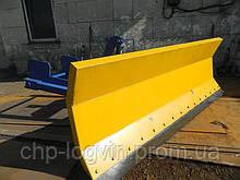 Лопата (отвал) снегоуборочная МТЗ, ЮМЗ,Т-150