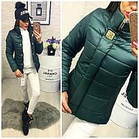 Куртка женская зима модель 211/2 пиния