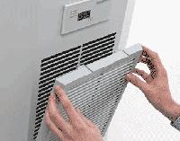 Крышные охлаждающие устройстваPfannenberg в Украине
