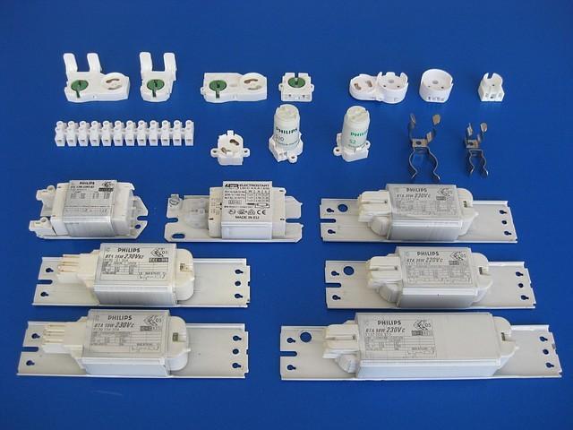 Електрооборудование Philips