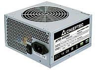 Блок питания Chieftec APB-400B8 Value, ATX 2.3, APFC, 12cm fan, КПД >80%, bulk