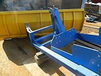 Отвал (лопата) снегоуборочный для снега на трактор Т-150