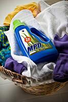 Безфосфатные и органические моющие средства