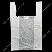 Пакет полиэтиленовый майка 30х47см 250шт