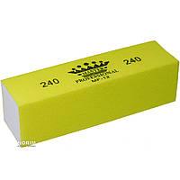 Бафик для шлифовки Master Professional 240/240 MF-12