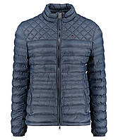 Мужская куртка Strellson Premium Men's Jacket Aquamarine, фото 1