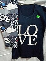 Пижама Love