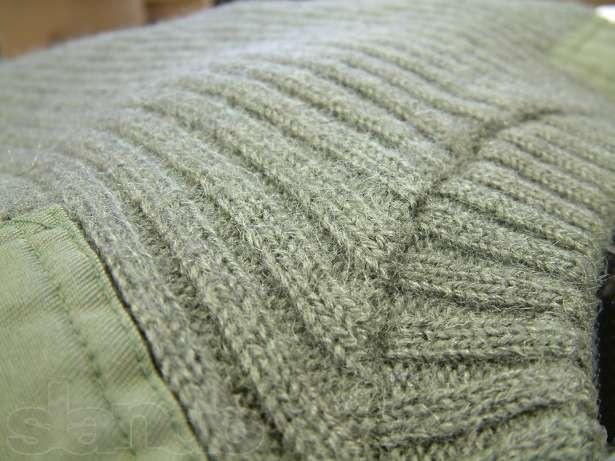 Оригинальный армейский свитер армии Великобритании, купить.