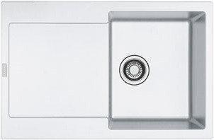 Мойка кухонная Franke MRG 611 белый