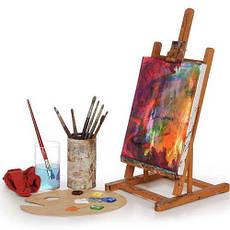 Навчитись малювати