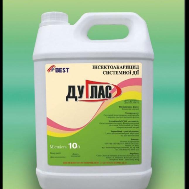 Дуглас, инсектицид, 10л
