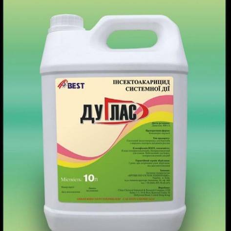 Дуглас, инсектицид, 10л, фото 2