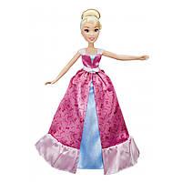 Кукла Золушка в платье-трансформере, «Disney Princess» (C0544), фото 1