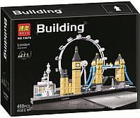 Конструктор Bela Building London 10678, фото 1