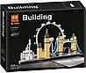 Конструктор Bela Building London 10678