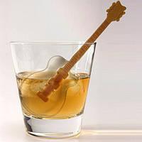 Формы для льда с коктейльными палочками Cool Jazz Fred&Friends, фото 1