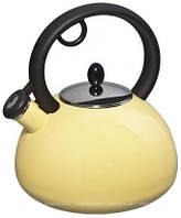 Чайник со свистком Granchio Capriccio 88620