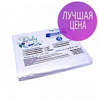 Пакеты для парафинотерапии ног 30х50 см Doily, одноразовые 20 шт, полиэтиленовые