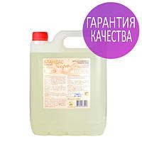 Жидкое мыло Бланидас Софт 5л, профессиональное, без запаха, с умеренным уровнем РН