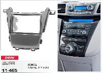 Переходная рамка CARAV 11-465 2 DIN (Honda Odyssey)