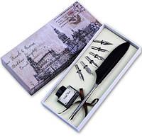 Ручка перьевая Перо подарочный набор